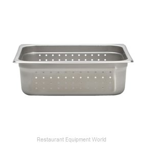 Libertyware 5124P Steam Table Pan, Stainless Steel