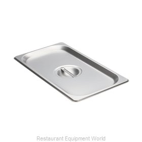 Libertyware 5130 Steam Table Pan Cover, Stainless Steel