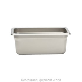 Libertyware 5144 Steam Table Pan, Stainless Steel