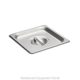 Libertyware 5160 Steam Table Pan Cover, Stainless Steel