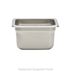 Libertyware 5164 Steam Table Pan, Stainless Steel