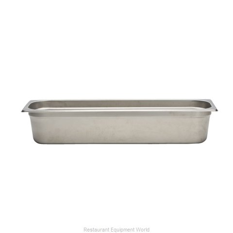 Libertyware 5224 Steam Table Pan, Stainless Steel