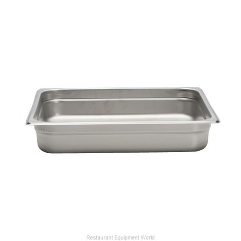 Libertyware 5232 Steam Table Pan, Stainless Steel