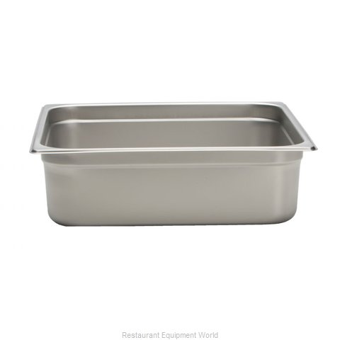Libertyware 5234 Steam Table Pan, Stainless Steel
