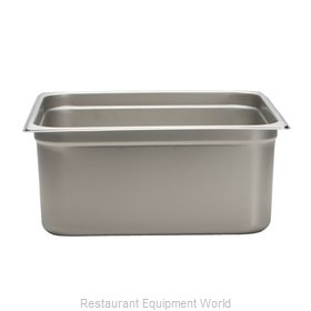 Libertyware 5236 Steam Table Pan, Stainless Steel