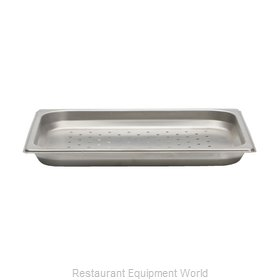 Libertyware 9121P Steam Table Pan, Stainless Steel