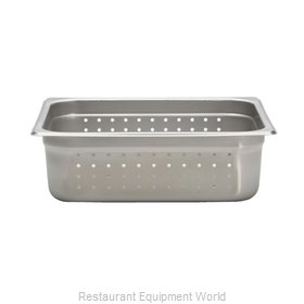 Libertyware 9124P Steam Table Pan, Stainless Steel