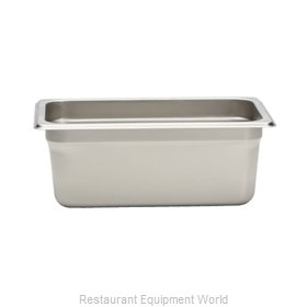 Libertyware 9144 Steam Table Pan, Stainless Steel