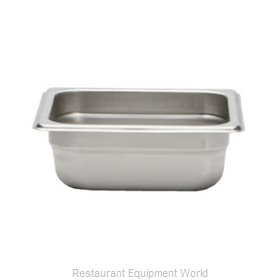 Libertyware 9162 Steam Table Pan, Stainless Steel