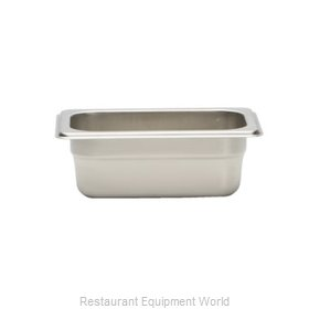Libertyware 9192 Steam Table Pan, Stainless Steel