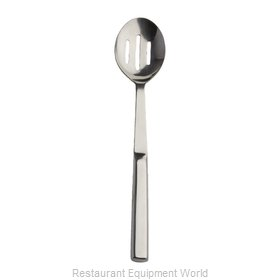 Libertyware BUF3 Serving Spoon, Slotted