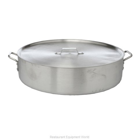 Libertyware BZR35 Brazier Pan (Magnified)