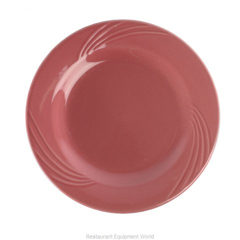 Libertyware CD-CLP45 China Plate (Magnified)
