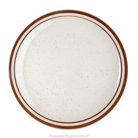 Libertyware CD25-43 Plate, China