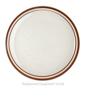 Libertyware CD25-43 Plate, China