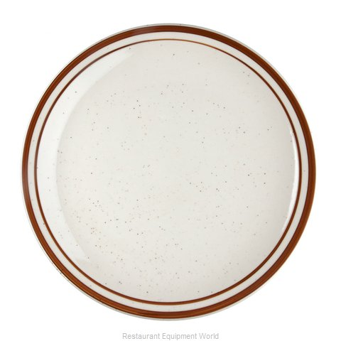 Libertyware CD25-45 China Plate (Magnified)