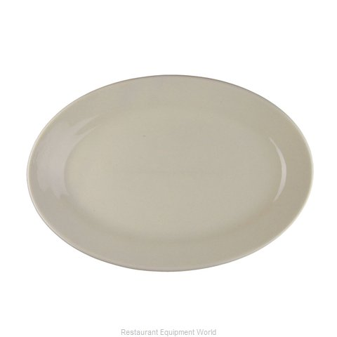 Libertyware CDRE-51 China Platter (Magnified)