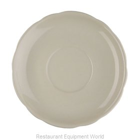 Libertyware CDSC-2 Saucer, China