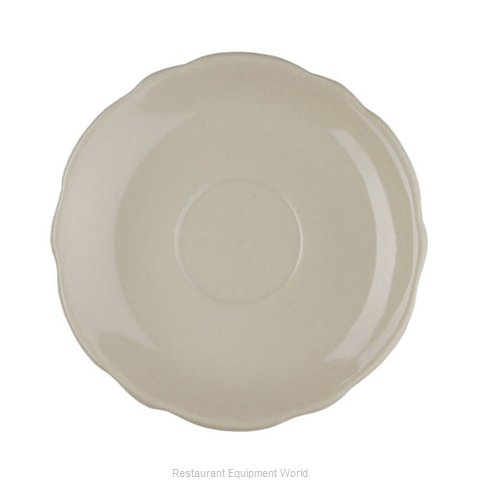 Libertyware CDSC-36 Saucer, China