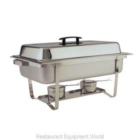 Libertyware CHA1W Chafing Dish