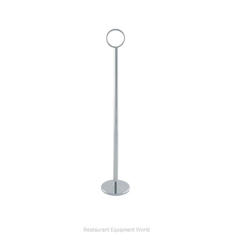 Libertyware CHD-12 Menu Card Holder / Number Stand