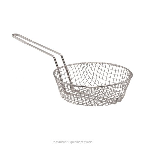Libertyware CWB10C Fryer Basket (Magnified)