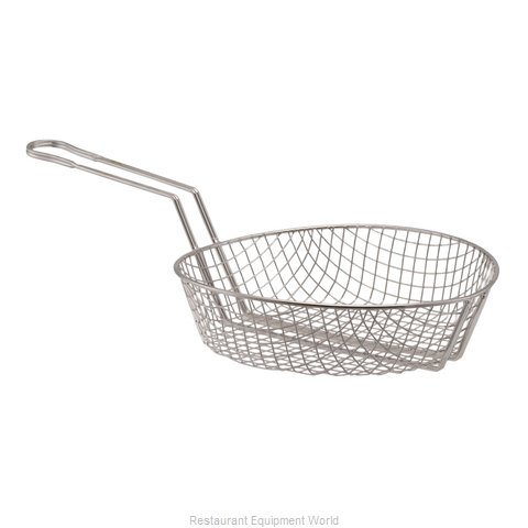 Libertyware CWB12C Fryer Basket (Magnified)