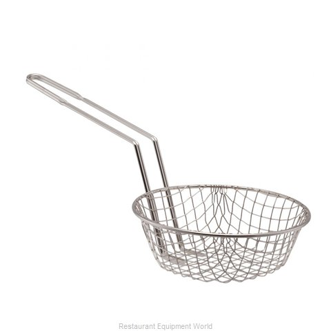 Libertyware CWB8C Fryer Basket (Magnified)