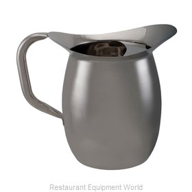 Libertyware DSBP3-G Pitcher, Stainless Steel