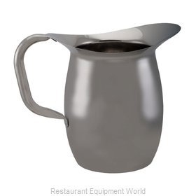Libertyware DSBP3 Pitcher, Stainless Steel