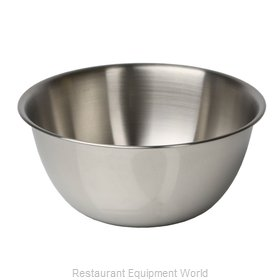 Libertyware EMB6 Mixing Bowl, Metal