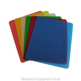 Libertyware FCB1115C Cutting Board, Plastic
