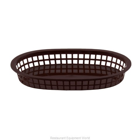 Libertyware FFB107BR Basket, Fast Food