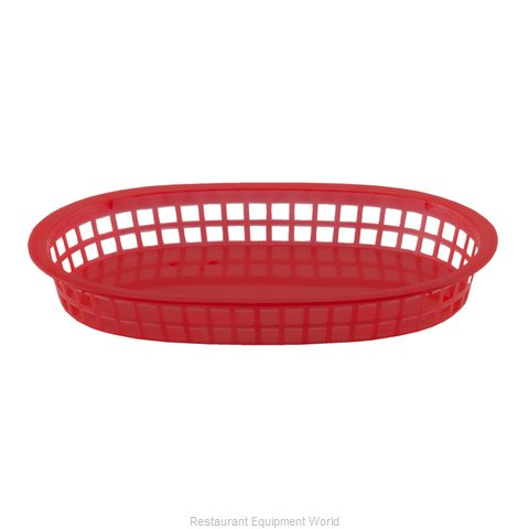Libertyware FFB107RD Basket, Fast Food (Magnified)