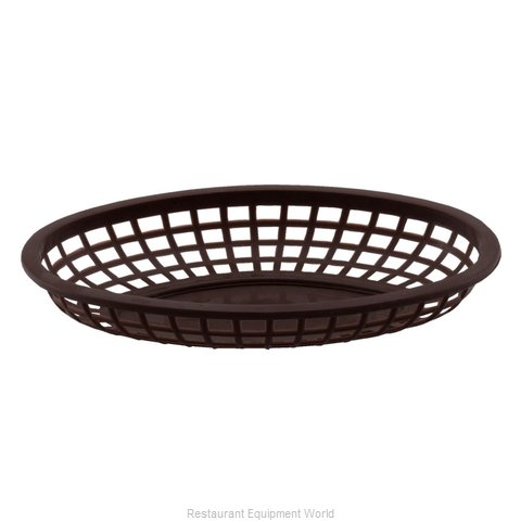 Libertyware FFB96BR Basket, Fast Food (Magnified)