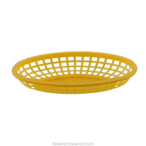 Libertyware FFB96YL Basket, Fast Food (Magnified)