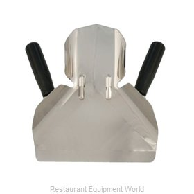 Libertyware FFS-D French Fry Scoop
