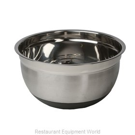 Libertyware MB08SB Mixing Bowl, Metal