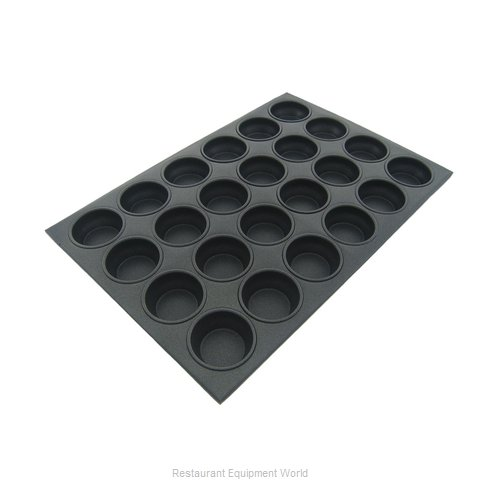 Libertyware MUF24C Muffin Pan (Magnified)