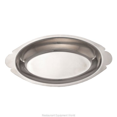 Libertyware OAG12 Au Gratin Dish, Metal