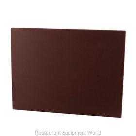 Libertyware PCB1218BR Cutting Board, Plastic