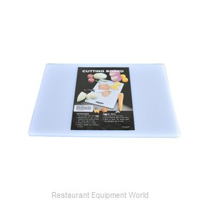 Libertyware PCB1218H Cutting Board, Plastic
