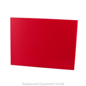 Libertyware PCB1218RD Cutting Board, Plastic