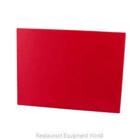Libertyware PCB1824RD Cutting Board, Plastic