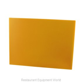Libertyware PCB1824YL Cutting Board, Plastic