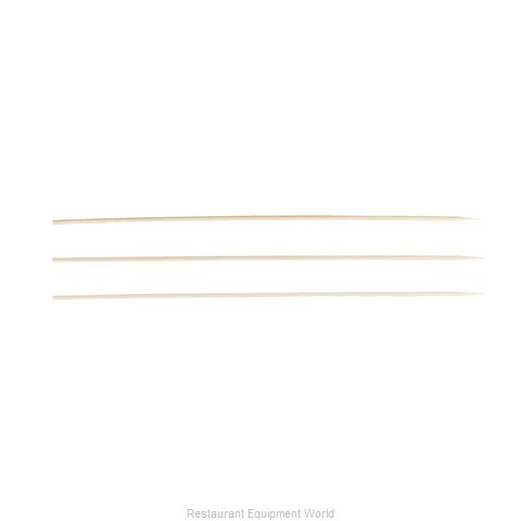 Libertyware PICBS12 Skewers, Bamboo