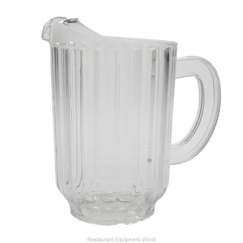 Libertyware PIT60 Pitcher, Plastic (Magnified)