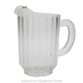 Libertyware PIT60 Pitcher, Plastic