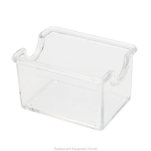 Libertyware PSPH-C Sugar Packet Holder / Caddy