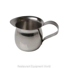 Libertyware SHWBC3 Creamer, Metal